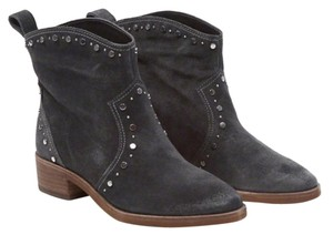 Dolce Vita Suede gray Boots