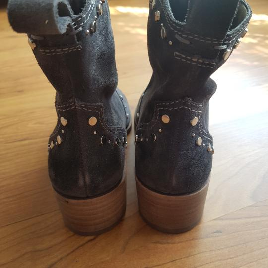 Dolce Vita Suede gray Boots Image 5
