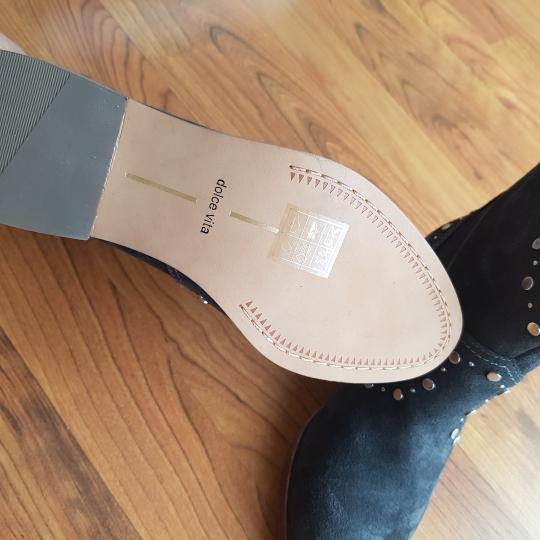 Dolce Vita Suede gray Boots Image 6