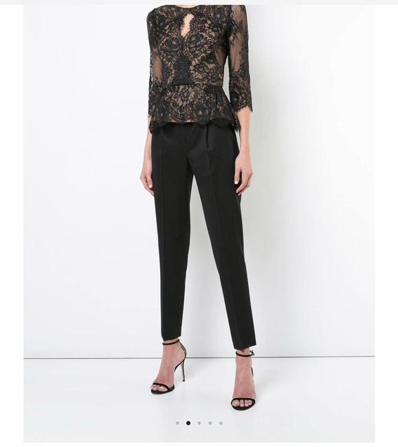 Marchesa Notte Top black/nude Image 4