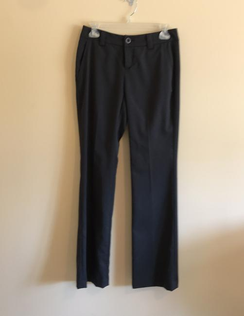 CAbi Trouser Pants Charcoal Grey Image 1