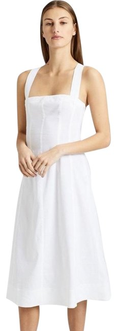 Preload https://img-static.tradesy.com/item/25432171/theory-bustier-linen-mid-length-cocktail-dress-size-4-s-0-1-650-650.jpg