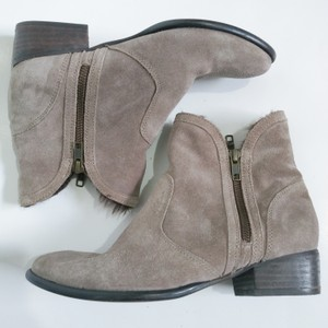 Seychelles Dusty green Boots