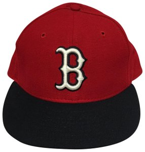 New Era Vintage 90s Red Sox Fitted Cap