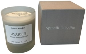 Spinelli Kilcollin Spinelli Kilcollin AVARICE Candle **May contain hidden ring**