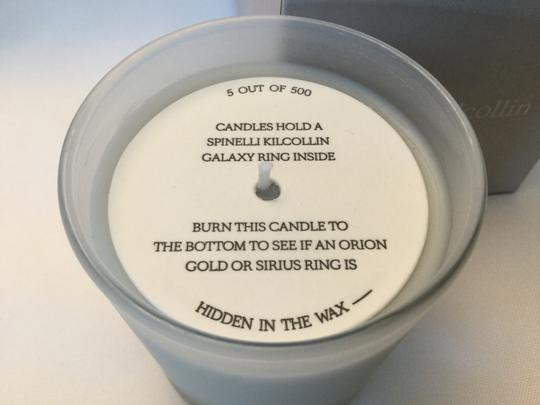 Spinelli Kilcollin Spinelli Kilcollin AVARICE Candle **May contain hidden ring** Image 1