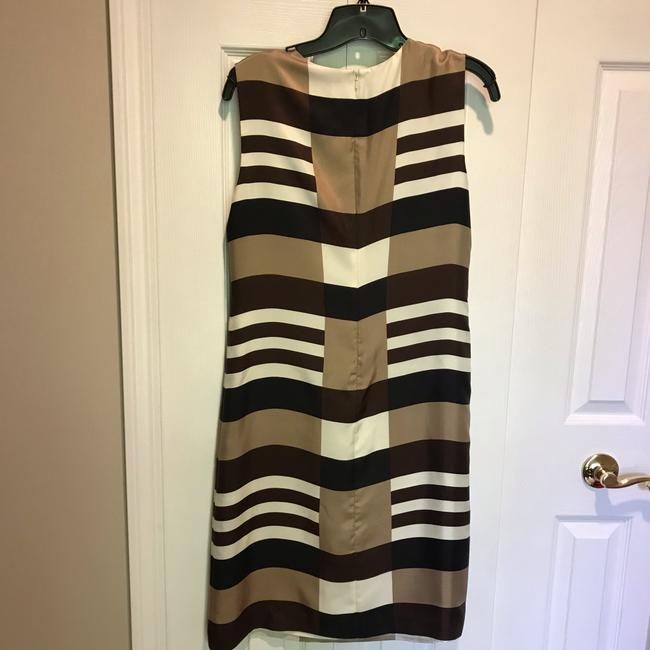 Tory Burch short dress brown on Tradesy Image 2