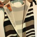 Tory Burch short dress brown on Tradesy Image 3
