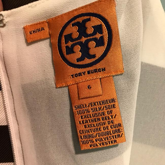 Tory Burch short dress brown on Tradesy Image 4