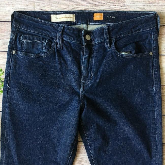 Anthropologie Boot Cut Jeans Image 4
