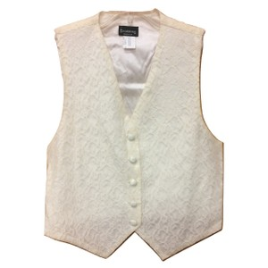 Specialty House Lace Sleeveless Made In Usa Vest