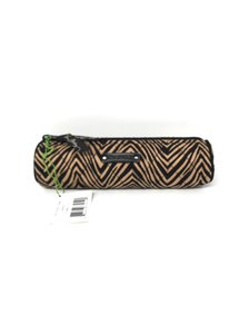 Vera Bradley Vera Bradley On a Roll Case in Zebra