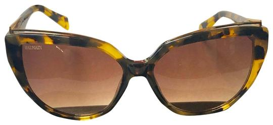 Balmain 57mm Cat Eye Sunglasses Image 0