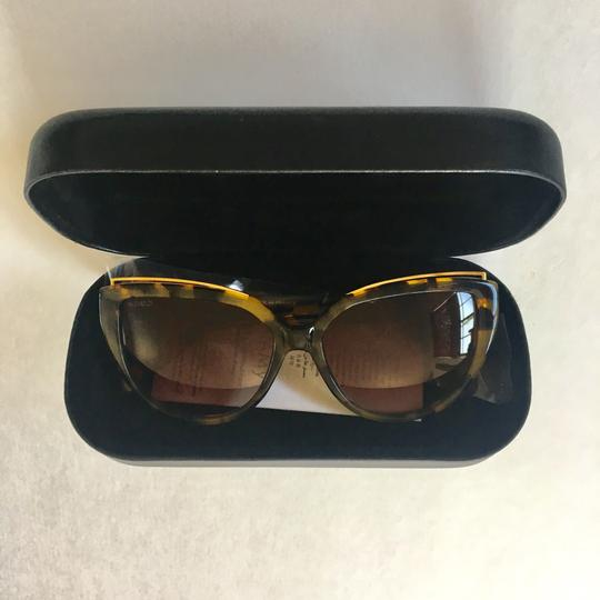 Balmain 57mm Cat Eye Sunglasses Image 4