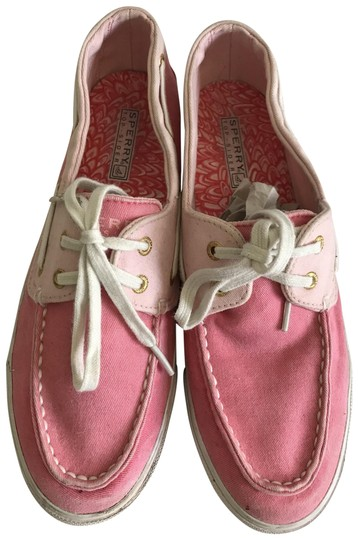 Preload https://img-static.tradesy.com/item/25432481/sperry-pink-boat-sneakers-size-us-9-regular-m-b-0-1-540-540.jpg