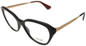 Prada WOMEN'S AUTHENTIC FRAME 54-16