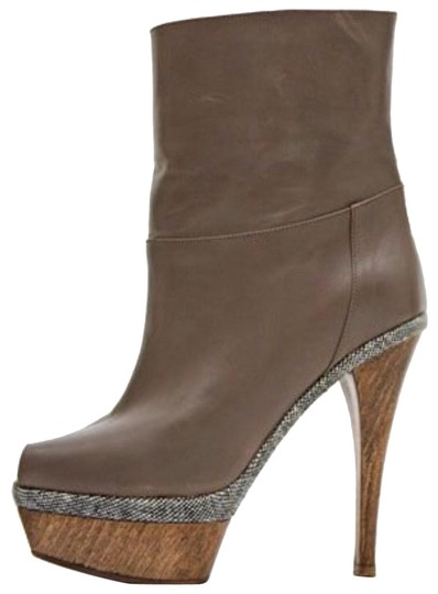 Marni soft brown Boots Image 0