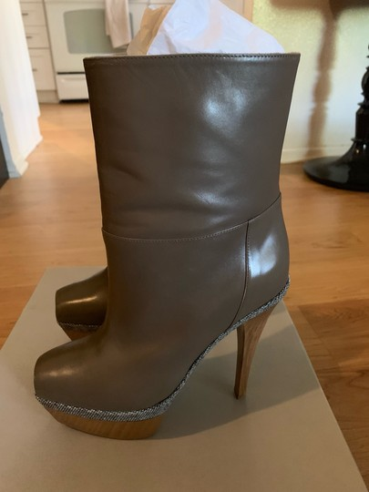 Marni soft brown Boots Image 4