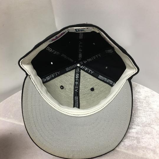 New Era Vintage 90s Chicago White Sox Cap Image 3