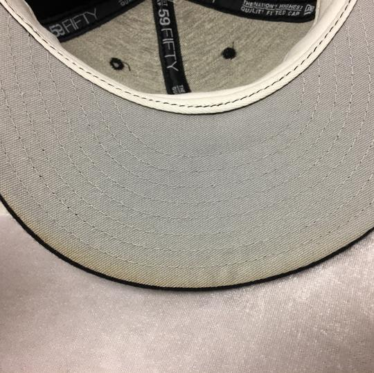 New Era Vintage 90s Chicago White Sox Cap Image 5