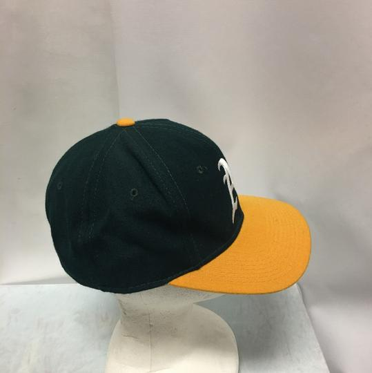The Pro Vintage 90s Oakland's A Fitted Cap Image 1