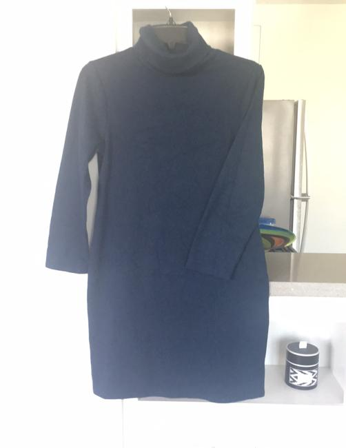 Urban Outfitters short dress Navy Blue on Tradesy Image 6
