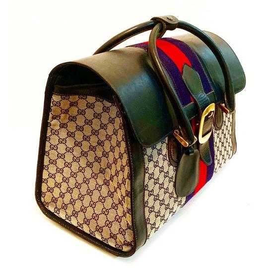 Gucci Travel Bag Image 1