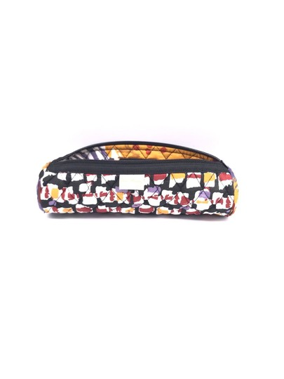 Vera Bradley Vera Bradley On a Roll Case in Painted Feathers Image 2