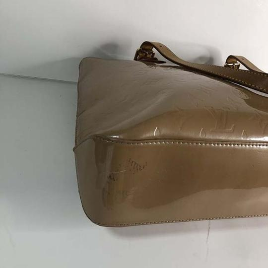 Louis Vuitton Tote in Beige Image 6
