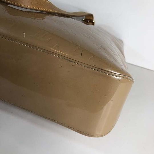 Louis Vuitton Tote in Beige Image 7