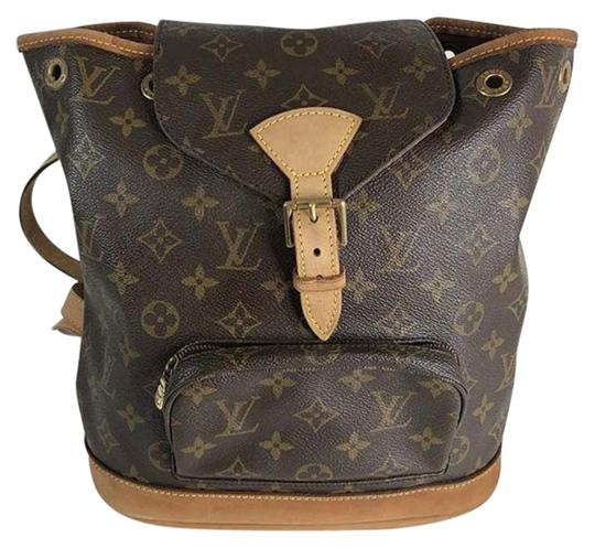 Preload https://img-static.tradesy.com/item/25432837/louis-vuitton-montsouris-mm-monogram-leather-brown-canvas-backpack-0-1-540-540.jpg
