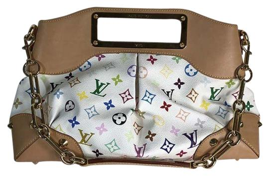 Preload https://img-static.tradesy.com/item/25432878/louis-vuitton-judy-mm-multicolore-white-canvas-shoulder-bag-0-1-540-540.jpg