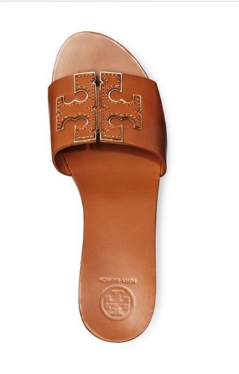 Tory Burch SEA SHELL PINK Wedges Image 4