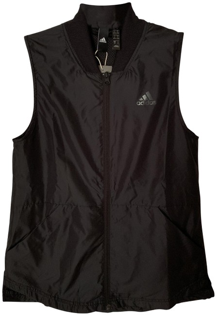 Item - Black Dh8114 Activewear Outerwear Size 6 (S)