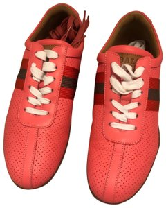 Bally Pink Athletic