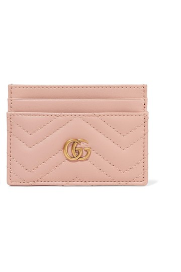 Preload https://img-static.tradesy.com/item/25432982/gucci-pink-marmont-quilted-leather-card-holder-wallet-0-0-540-540.jpg