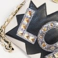 Betsey Johnson White Clutch Image 2