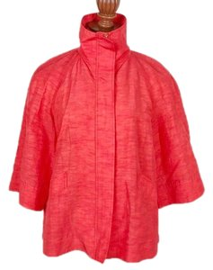 Lafayette 148 New York Red Jacket