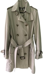 Burberry Nova Trench Coat