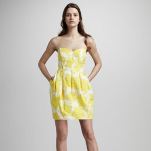 Shoshanna short dress on Tradesy
