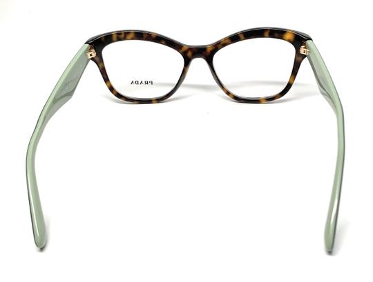 Prada WOMEN'S AUTHENTIC FRAME 52-17 Image 2