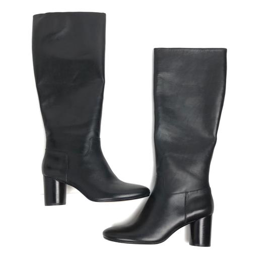 Madewell Black Boots Image 2