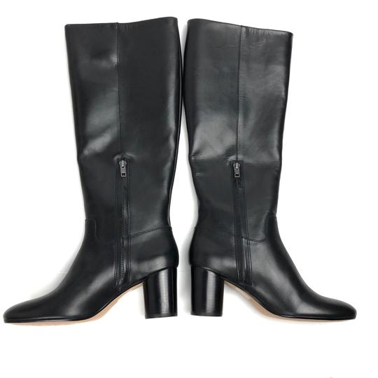 Madewell Black Boots Image 3