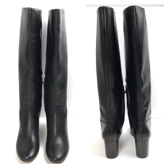 Madewell Black Boots Image 4