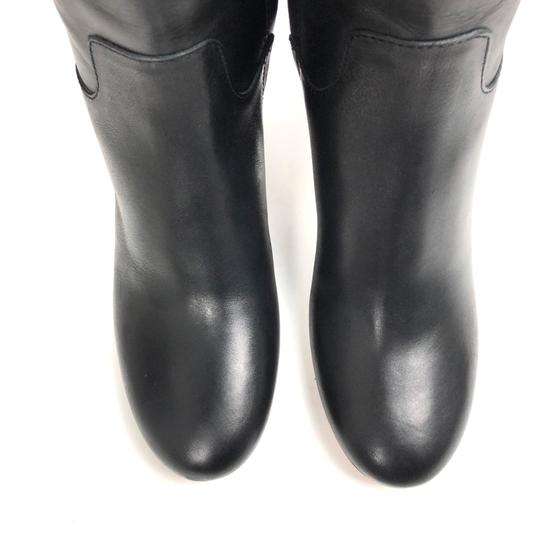 Madewell Black Boots Image 5