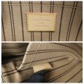 Louis Vuitton Lv Neverfull Mm Canvas Shoulder Bag Image 11