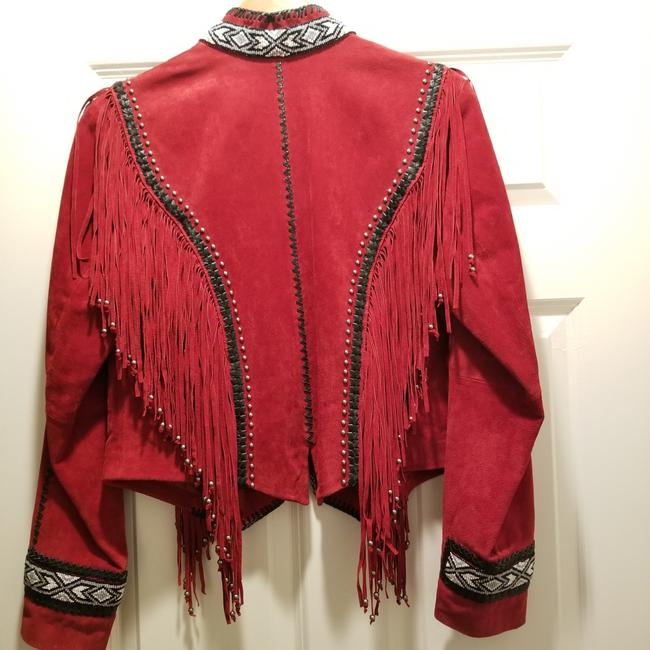 Cripple Creek Leather Jacket Image 1