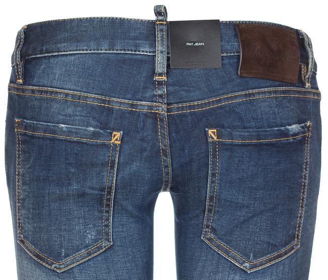 Dsquared2 Skinny Jeans Image 5