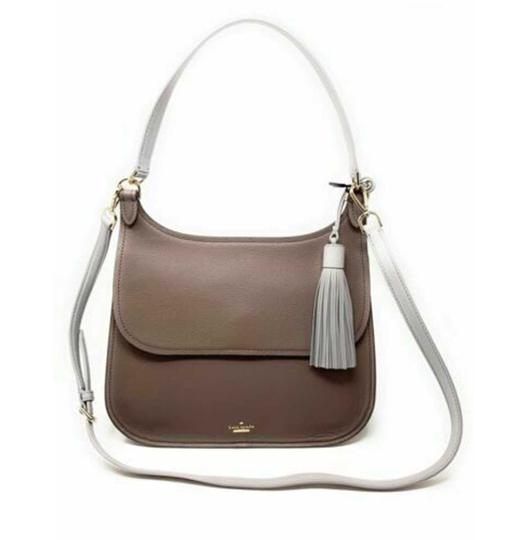 Preload https://img-static.tradesy.com/item/25433946/kate-spade-clinton-street-jacalyn-brown-stone-leather-cross-body-bag-0-0-540-540.jpg