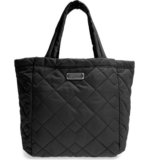 Marc Jacobs Tote in Black Image 6